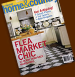 Check out an article published in Home & Country Magazine about one of Denise's kitchen designs.